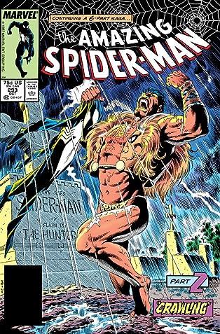 Amazing Spider-Man (1963-1998) #293