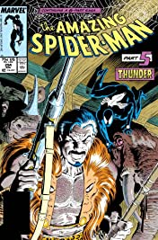 Amazing Spider-Man (1963-1998) #294