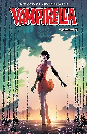 Vampirella (2017) #4