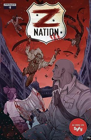 Z Nation #3