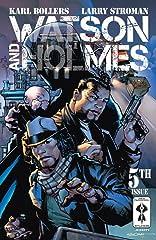 Watson And Holmes #5