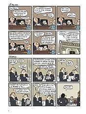 Casiers Judiciaires Vol. 2