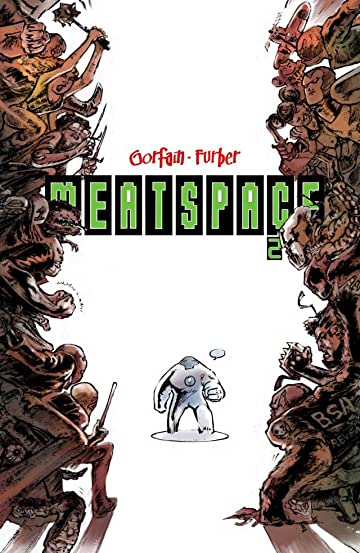 Meatspace #2