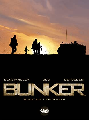 Bunker Vol. 2: Epicenter