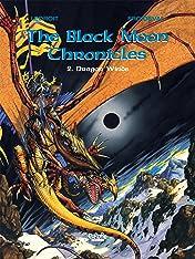 The Black Moon Chronicles Vol. 2: Dragon Winds