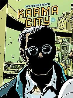 Karma City Vol. 3
