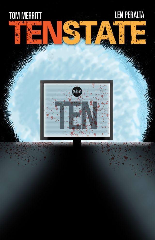 TenState #1