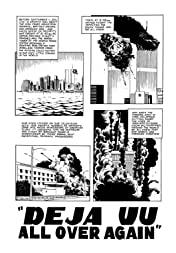 Gulf War Journal, Book One #1