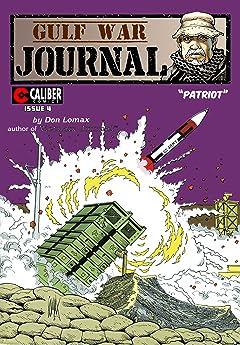 Gulf War Journal, Book One #4
