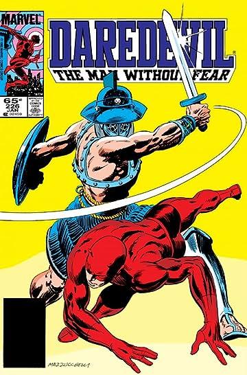 Daredevil (1964-1998) #226