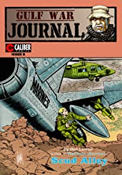 Gulf War Journal, Book One #6