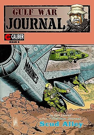 Gulf War Journal, Book One #6