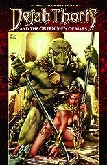 Dejah Thoris and the Green Men of Mars #8