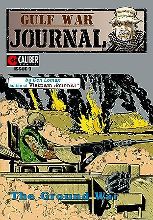 Gulf War Journal, Book One #9