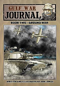 Gulf War Journal, Book One Vol. 2