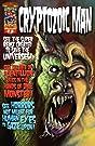 Cryptozoic Man #2 (of 4): Digital Exclusive Edition