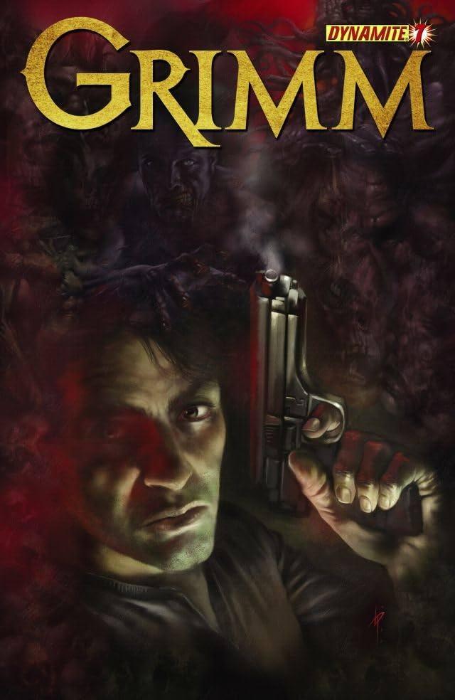 Grimm #7