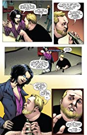 Garth Ennis' Jennifer Blood #33