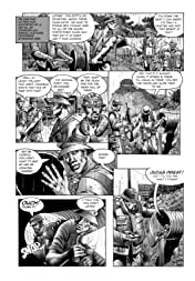Vietnam Journal: Series Two #3