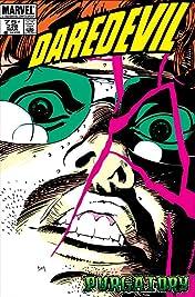 Daredevil (1964-1998) #228