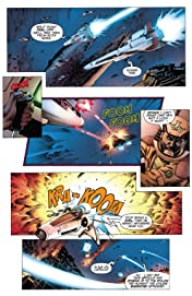Classic Battlestar Galactica: Starbuck #1 (of 4): Digital Exclusive Edition