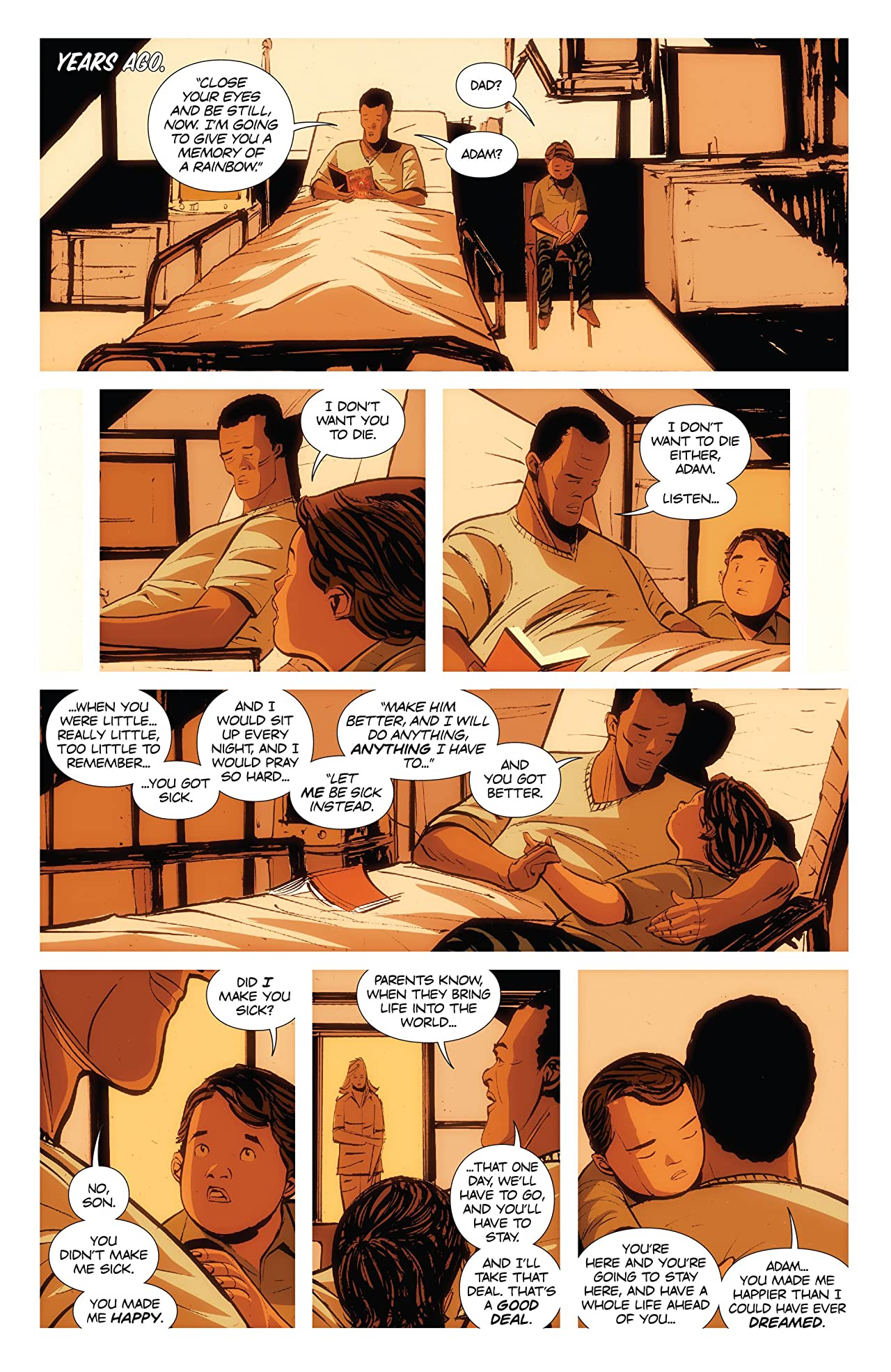 Animosity: The Rise #2