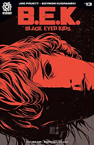 Black Eyed Kids #13