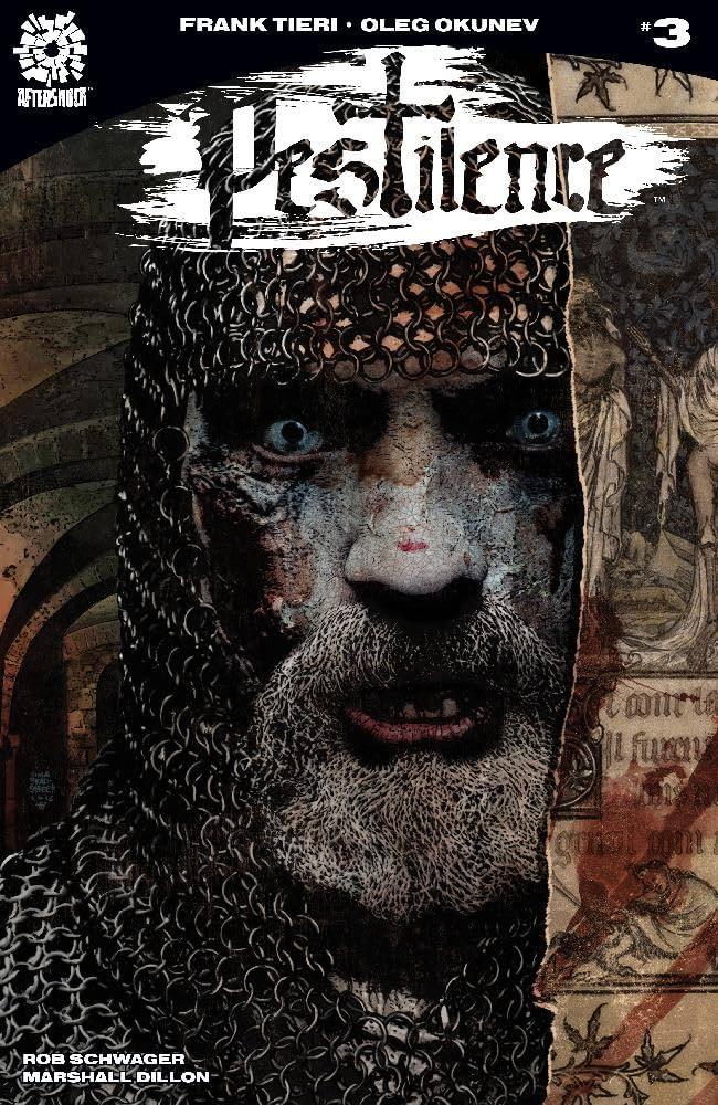 Pestilence #3