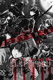Akame ga KILL! Vol. 10