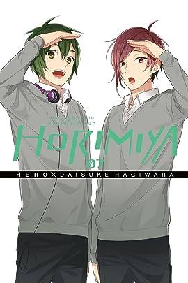 Horimiya Vol. 7