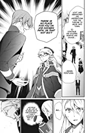 The Royal Tutor #50