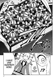 Kakegurui - Compulsive Gambler - #40