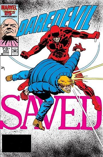 Daredevil (1964-1998) #231