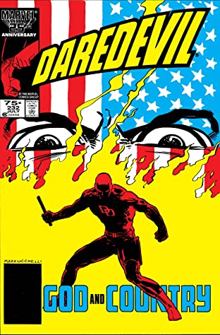 Daredevil (1964-1998) #232