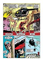 Daredevil (1964-1998) #233