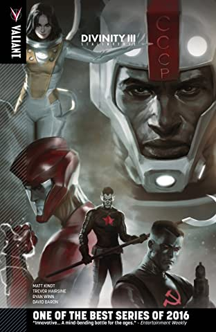 Divinity III: Stalinverse