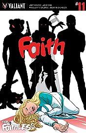 Faith (2016) #11