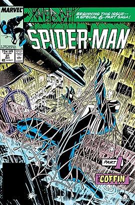 Web of Spider-Man (1985-1995) #31