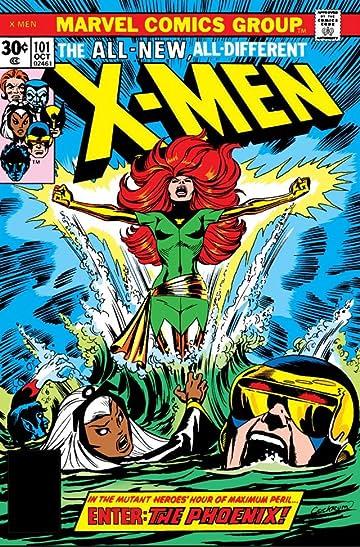 Uncanny X-Men (1963-2011) #101