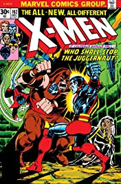 Uncanny X-Men (1963-2011) #102