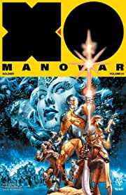 X-O Manowar (2017) Vol. 1: Soldier