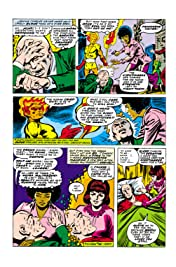 Uncanny X-Men (1963-2011) #106