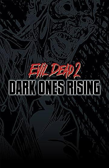 Evil Dead 2: Dark Ones Rising Vol. 3