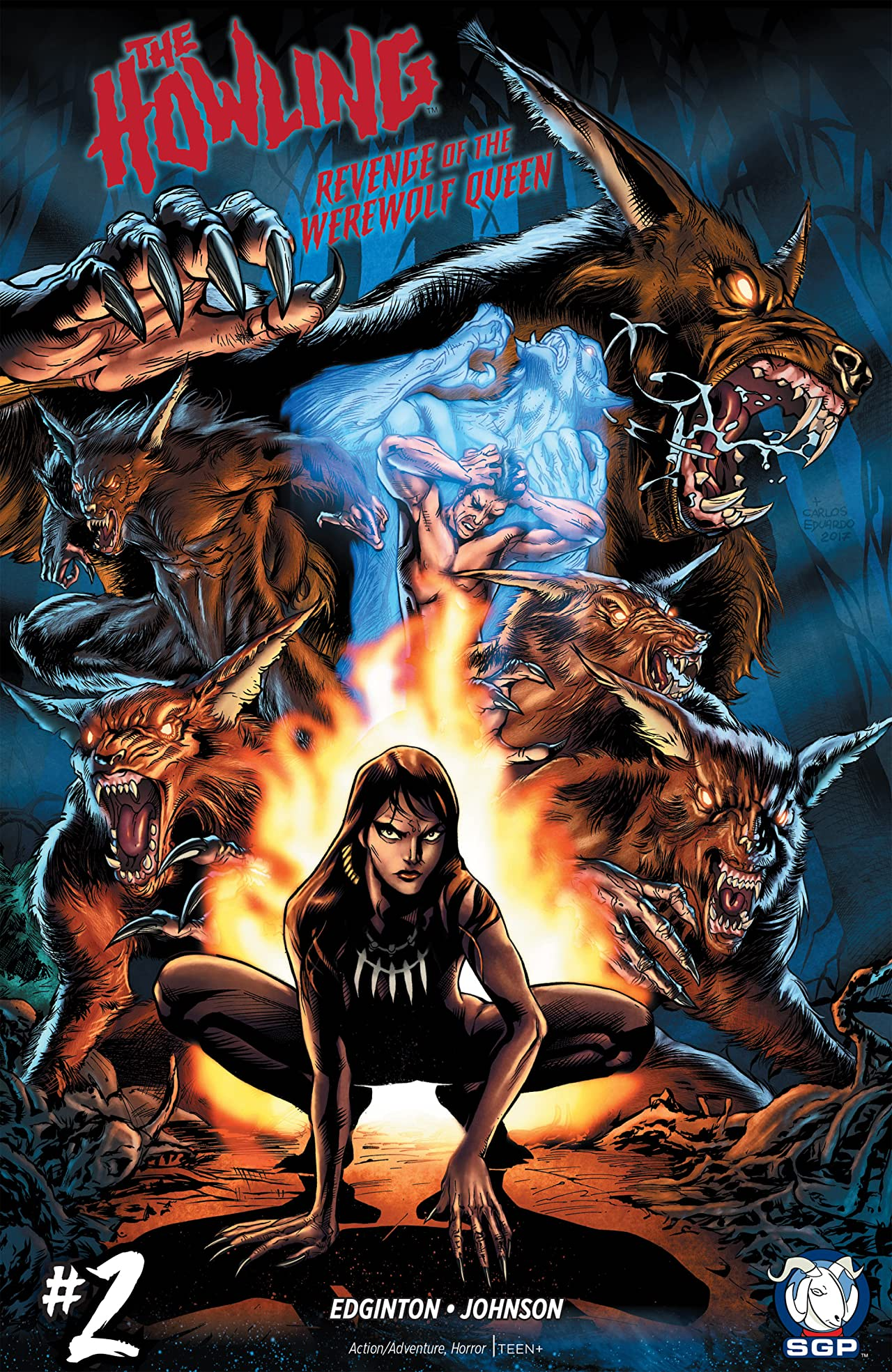 The Howling #2