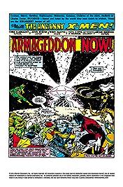 Uncanny X-Men (1963-2011) #108