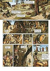Arvandor Vol. 1: La Cabale sombre