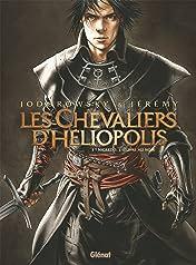 Les Chevaliers d'Héliopolis Vol. 1: Nigredo, l'oeuvre au noir