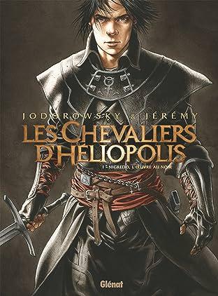 Les Chevaliers d'Héliopolis Tome 1: Nigredo, l'oeuvre au noir