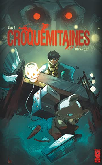 Croquemitaines Vol. 1
