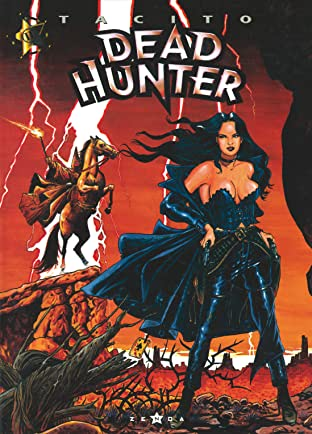 Dead hunter Vol. 2: Les Rejetons du grand ver